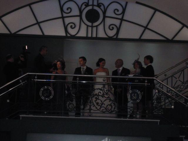 La boda de Jessi y Jose en Alacant/alicante, Alicante 3