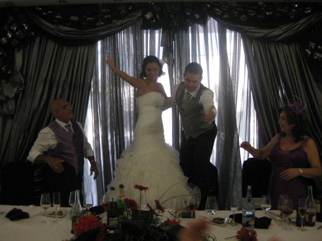 La boda de Jessi y Jose en Alacant/alicante, Alicante 6
