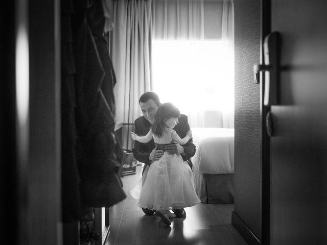 La boda de Rafael y Ruth en Madrid, Madrid 1