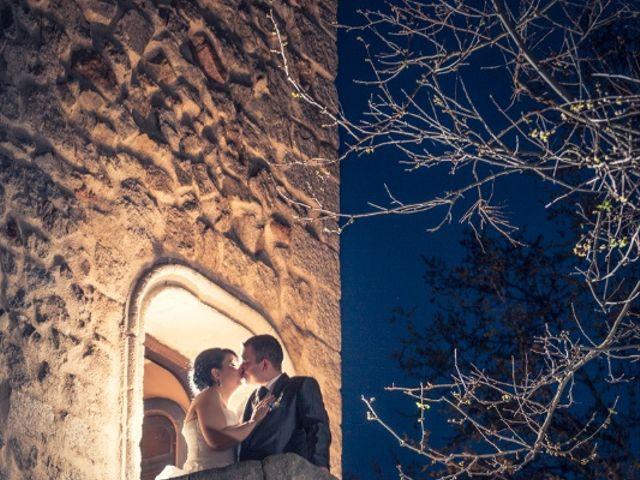 La boda de Rafael y Ruth en Madrid, Madrid 21