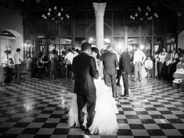 La boda de Rafael y Ruth en Madrid, Madrid 2