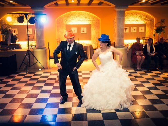 La boda de Rafael y Ruth en Madrid, Madrid 28
