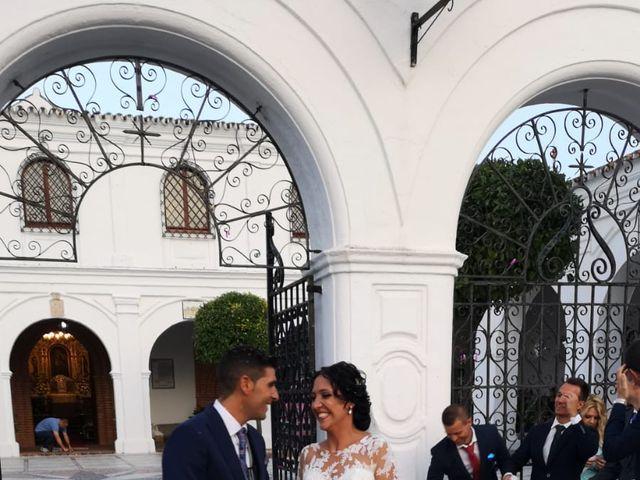 La boda de Rocío y Juan Diego  en Huelva, Huelva 3