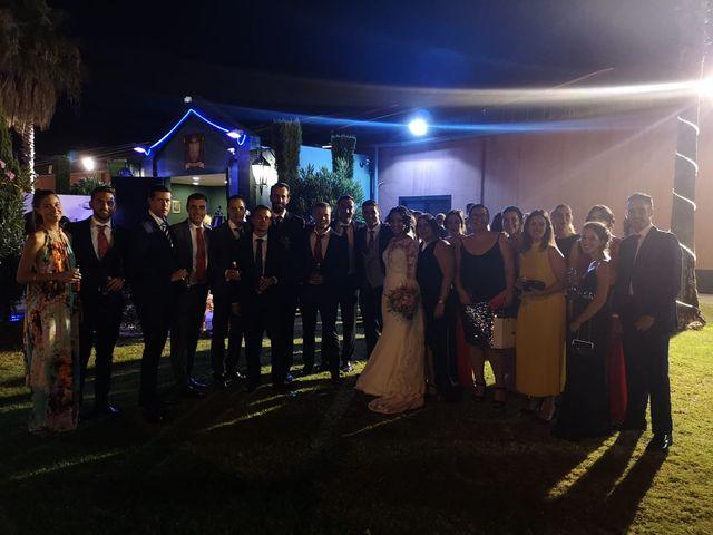 La boda de Rocío y Juan Diego  en Huelva, Huelva 4