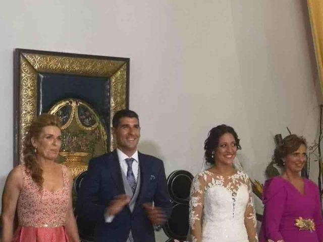 La boda de Rocío y Juan Diego  en Huelva, Huelva 5