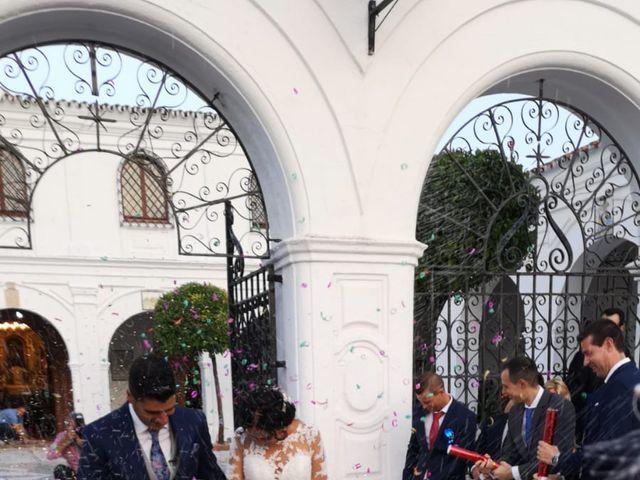 La boda de Rocío y Juan Diego  en Huelva, Huelva 6