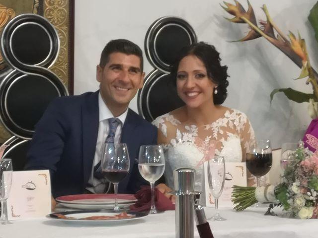 La boda de Juan Diego  y Rocío