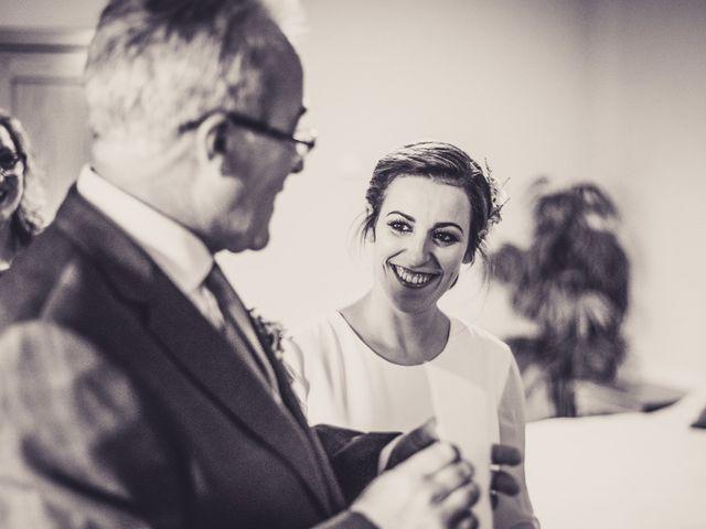 La boda de Pedro y Rocío en El Vellon, Madrid 27