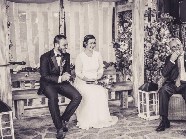La boda de Pedro y Rocío en El Vellon, Madrid 41