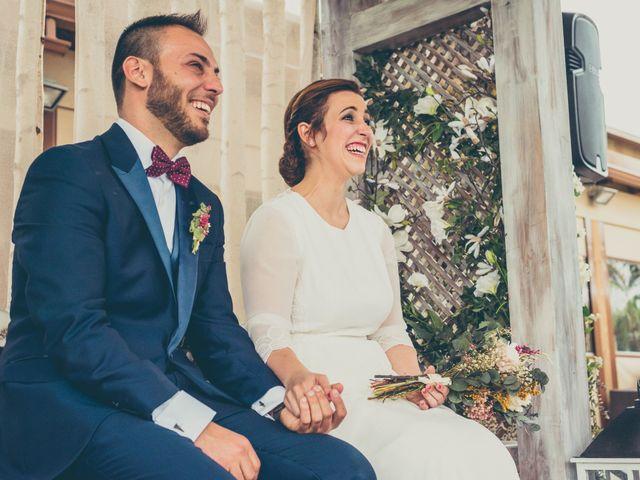 La boda de Pedro y Rocío en El Vellon, Madrid 47