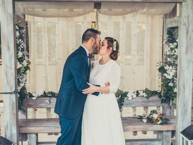 La boda de Pedro y Rocío en El Vellon, Madrid 55