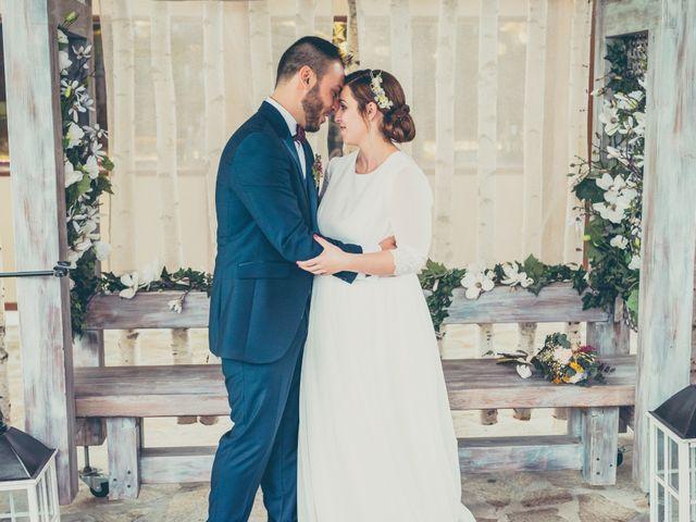 La boda de Pedro y Rocío en El Vellon, Madrid 56