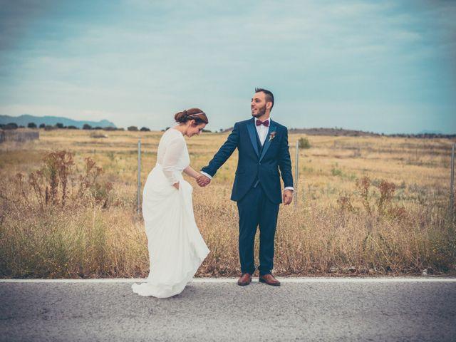 La boda de Pedro y Rocío en El Vellon, Madrid 66