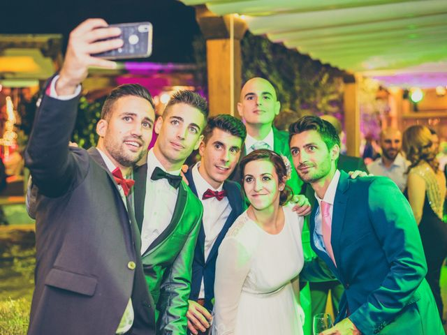 La boda de Pedro y Rocío en El Vellon, Madrid 73