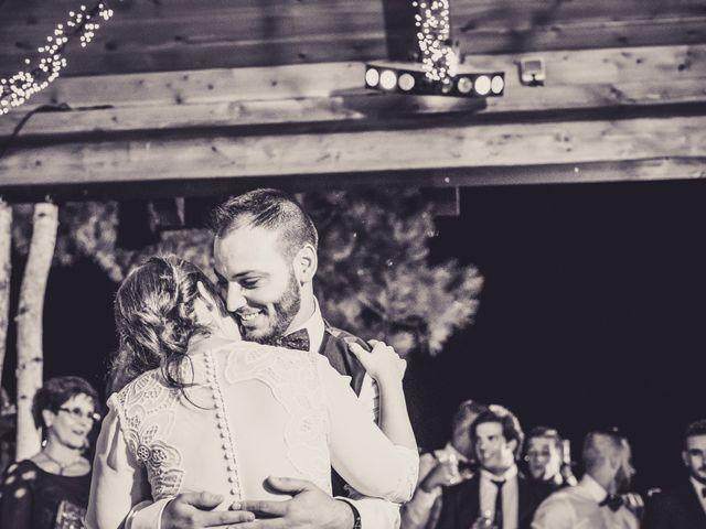 La boda de Pedro y Rocío en El Vellon, Madrid 101
