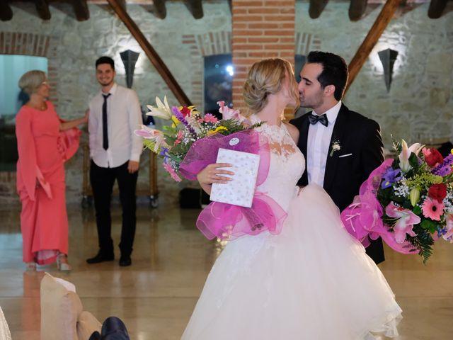 La boda de Joan y Blanca en Sant Fost De Campsentelles, Barcelona 18