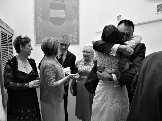 La boda de Victor y Noelia en Puertollano, Ciudad Real 6