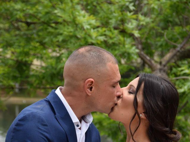 La boda de Victor y Noelia en Puertollano, Ciudad Real 9