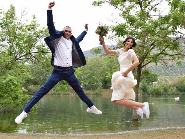 La boda de Victor y Noelia en Puertollano, Ciudad Real 10