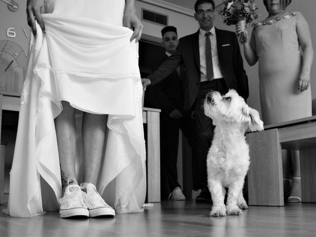 La boda de Victor y Noelia en Puertollano, Ciudad Real 14