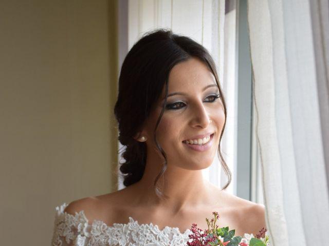 La boda de Victor y Noelia en Puertollano, Ciudad Real 19