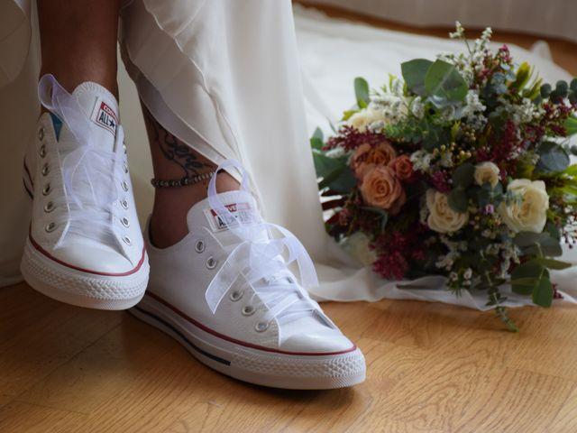 La boda de Victor y Noelia en Puertollano, Ciudad Real 21