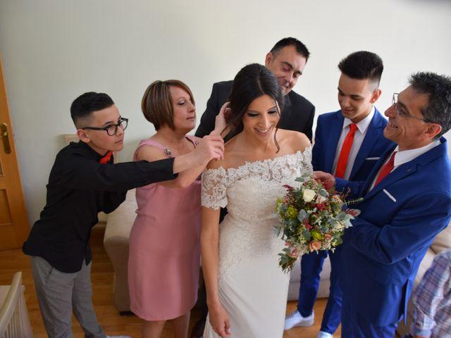 La boda de Victor y Noelia en Puertollano, Ciudad Real 22
