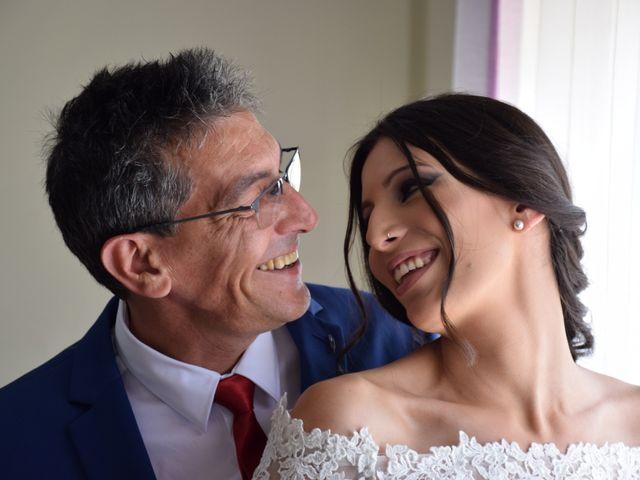 La boda de Victor y Noelia en Puertollano, Ciudad Real 26