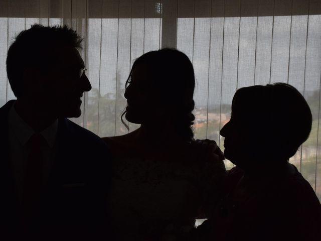 La boda de Victor y Noelia en Puertollano, Ciudad Real 27