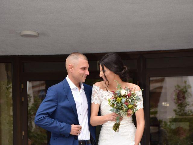 La boda de Victor y Noelia en Puertollano, Ciudad Real 34