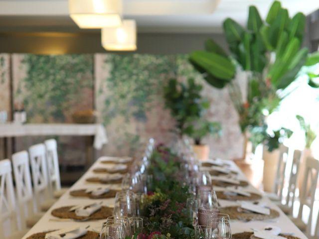 La boda de Ismael y Aida en Nigran, Pontevedra 3