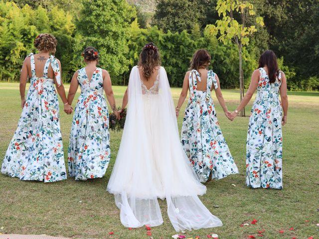 La boda de Ismael y Aida en Nigran, Pontevedra 4