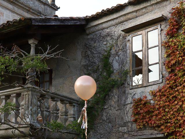 La boda de Ismael y Aida en Nigran, Pontevedra 5