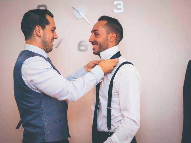 La boda de Jose Carlos y Julia en Ronda, Málaga 7