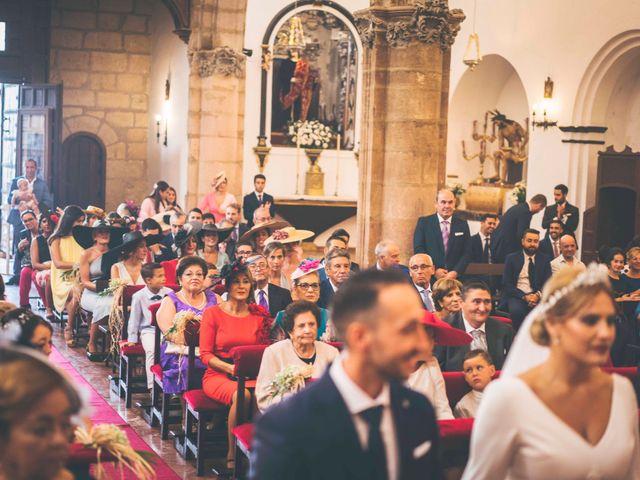 La boda de Jose Carlos y Julia en Ronda, Málaga 18