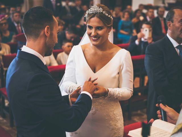 La boda de Jose Carlos y Julia en Ronda, Málaga 19
