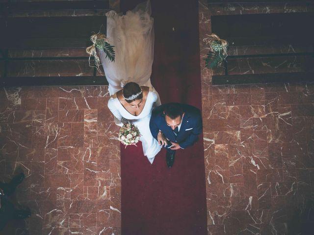 La boda de Jose Carlos y Julia en Ronda, Málaga 20