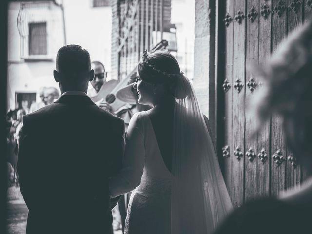 La boda de Jose Carlos y Julia en Ronda, Málaga 21