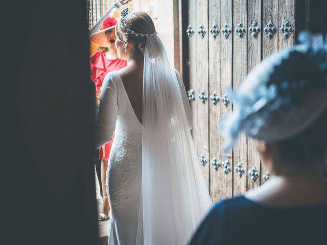 La boda de Jose Carlos y Julia en Ronda, Málaga 23