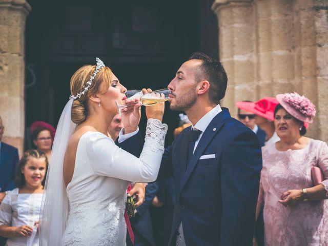 La boda de Jose Carlos y Julia en Ronda, Málaga 24