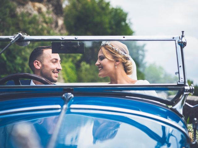 La boda de Jose Carlos y Julia en Ronda, Málaga 26