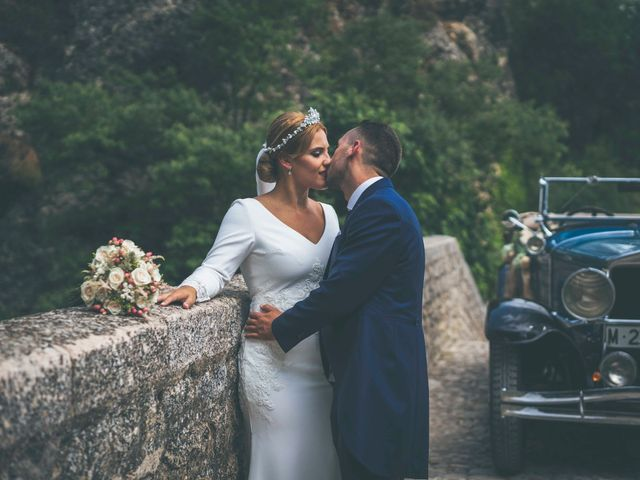 La boda de Jose Carlos y Julia en Ronda, Málaga 27