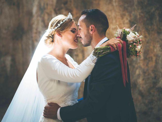 La boda de Jose Carlos y Julia en Ronda, Málaga 28