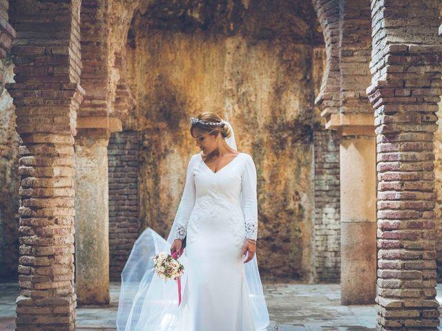 La boda de Jose Carlos y Julia en Ronda, Málaga 29