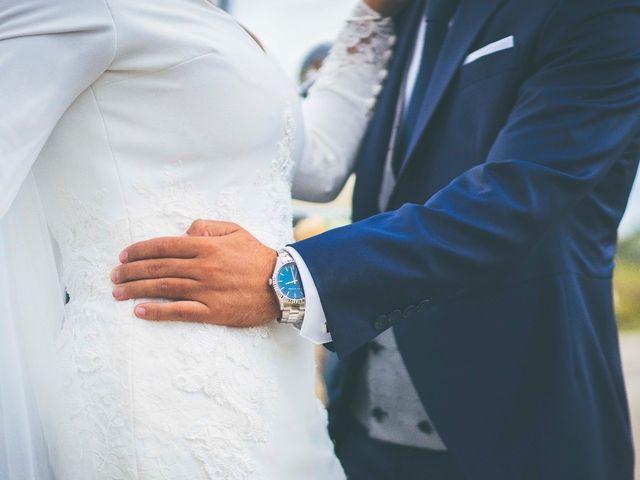 La boda de Jose Carlos y Julia en Ronda, Málaga 30