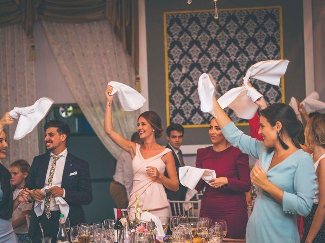 La boda de Jose Carlos y Julia en Ronda, Málaga 34
