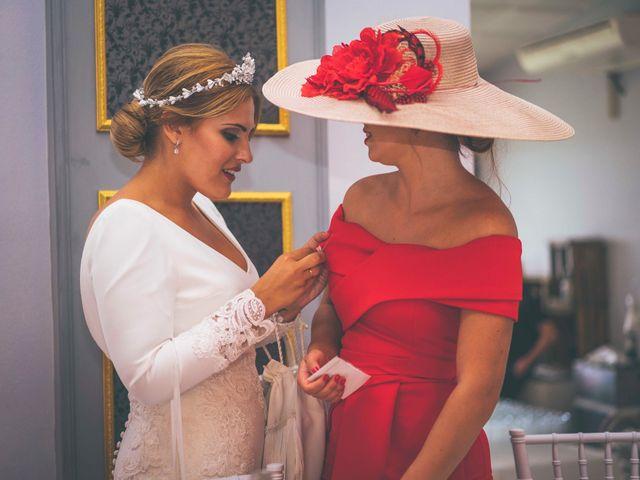 La boda de Jose Carlos y Julia en Ronda, Málaga 37