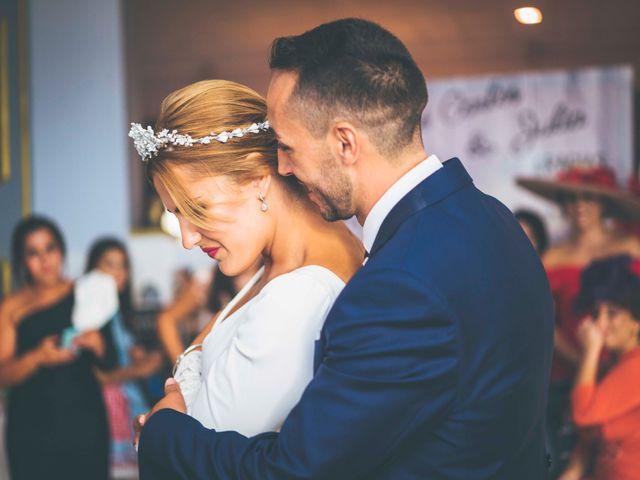 La boda de Jose Carlos y Julia en Ronda, Málaga 38