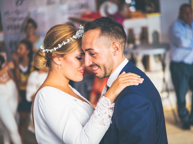 La boda de Jose Carlos y Julia en Ronda, Málaga 39