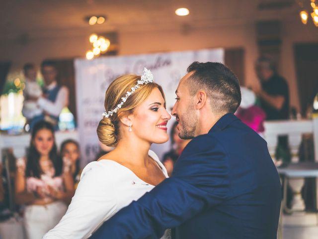 La boda de Jose Carlos y Julia en Ronda, Málaga 40